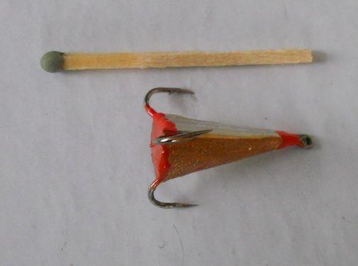как сделать шарагу для ловли рыбы