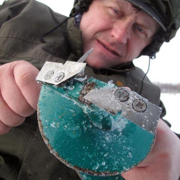 для рыбака прикормки