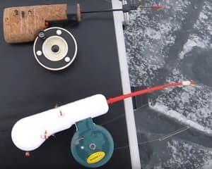 рыболовная гирлянда