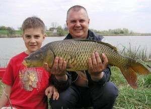 ловим толстолоба секреты рыбалки