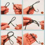 Как вызать рыболовный узел паломар