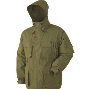 Курточка для рыбалки
