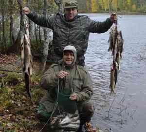 Как найти рыбное место эхолотом