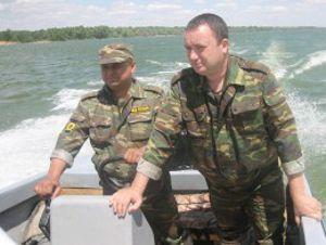 рыбнадзор Украины