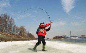 Ошибки рыбаков при весенней ловли щуки