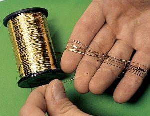 Делаем стример с нитки