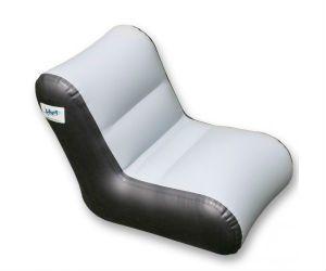 Надувное кресло для ПВХ лодки Стандарт S-4