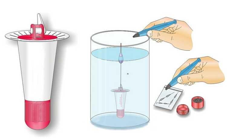 Как сделать отгрузку поплавка своими руками