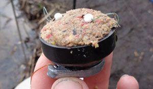 Эффективная ловля карпа на простую снасть соску