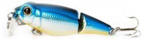 Воблер Pygmy Joint - один из лучших ловцов голавля в каталоге Strike Pro