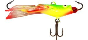 Балансир Aqua Proglot идеален для начинающих рыбаков