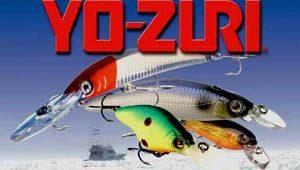 Каталог японской марки Юзури - это отличные воблеры по доступной цене