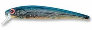 Любителям хищной рыбы идеально подойдет воблер Bomber Pro Long A