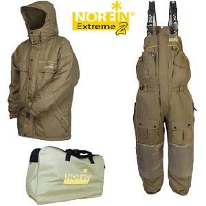 костюм для зимней рыбалки norfin extreme 2