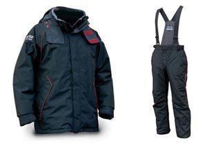Зимний костюм рыбака Shimano Gore-Tex Winter