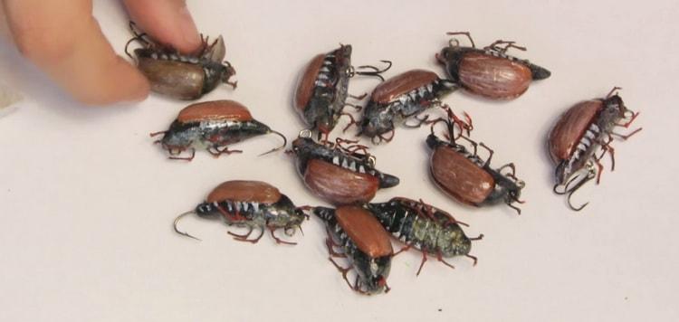 воблер майский жук купить