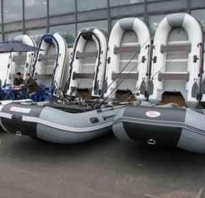 Правила выбора ПВХ лодки