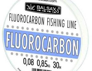 Наиболее подходящие узлы для лески из флюрокарбона