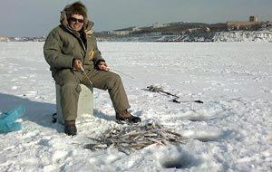 Зимний костюм рыбака - советы по выбору и лучшие модели